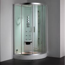 popular steam room enclosure buy cheap steam room enclosure lots 2017 new design luxury steam shower enclosures bathroom steam shower cabins jetted massage walking in