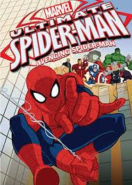 Ultimate Spiderman Season 3-