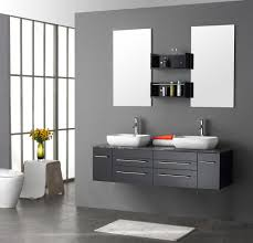 Bathroom Wall Shelving Ideas by Interior Modern Bathroom Wall Cabinets Uk Modern Vanity Sets
