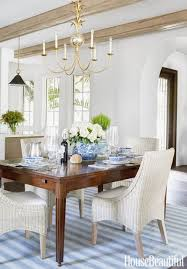 attractive dinning table decor house beautiful home inspiration