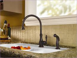 kitchen room brushed nickel kitchen faucet faucets lowes delta