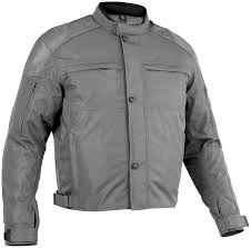 mens textile motorcycle jacket river road raider textile motorcycle jacket grey