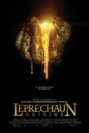 Ver Pelicula Leprechaun: Origins