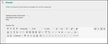 essay rubric sample