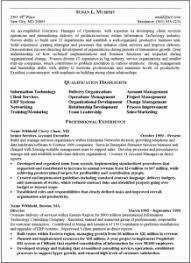 Resume Examples  director executive resume template word hybrid     Wareout Com