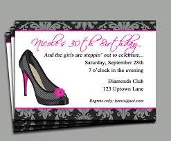 Create Birthday Invitation Card Online 18 Birthday Invitation Templates 18th Birthday Invitation Maker