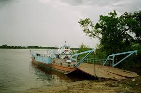 Meta River