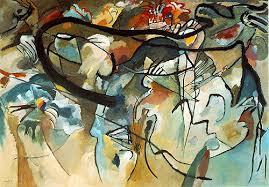 wassily kandinsky art artist