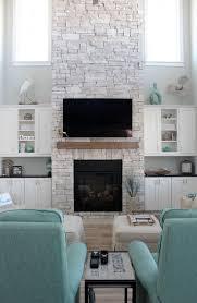 best 25 modern stone fireplace ideas on pinterest modern