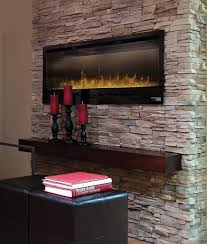 50 Electric Fireplace by 50 U0027 U0027 Linear Electric Fireplace Synergy U2013 Wall Mount Model Blf50