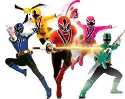 Power Rangers Operatiunea Peste Limita -  Episodul 1