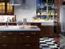 modern kitchen cabinet layout with elegant interior designs