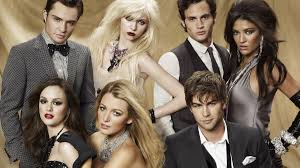 Gossip Girl went from being in on the joke to being the punchline     The AV Club