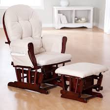 Rocking Chair Cusion Marvelous Wooden Rocking Chair Cushions With Additional Home Decor