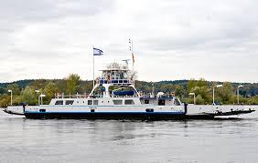 Darchau Ferry