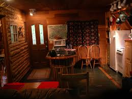 Log Homes Interior Designs Tagged Small Office Cabin Interior Design Ideas Archives House