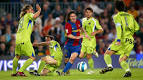 Football News Blionel B Messi39s Top Five Hits Fox Sports