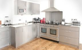 Stainless Steel Kitchen Furniture by Stainless Steel Kitchen Cabinet Worktops U0026 Splash Backs Uk