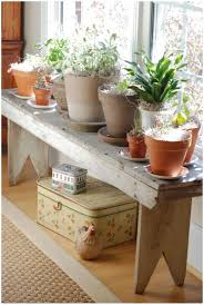 Kitchen Shelf Decorating Ideas Wall Decoration Ledge Above Front Door Here Planter Table Ideas