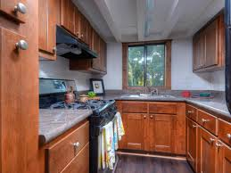What To Do With The Space Above Your Kitchen Cabinets 6 Smart Storage Ideas From Tiny House Dwellers Hgtv