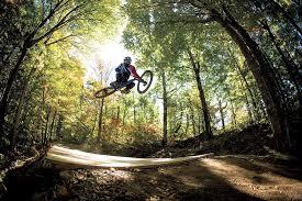 Seven Green Mountain Fixes for Adrenaline Junkies   Outdoors     Seven Days COURTESY OF CHANDLER BURGESS KILLINGTON RESORT