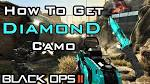 Black Ops 2 Diamond Gun Download