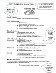 resume reference page sample resume reference page sample resume     good way to end a cover letter