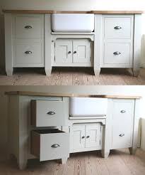 Best  Kitchen Sink Units Ideas On Pinterest Old Dresser Redo - French kitchen sinks