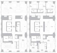 Penthouse Floor Plans Floorplan Curbed Ny Penthouse Floor Plans Crtable