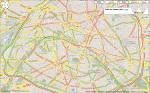 Google Maps : une fonction d'INFO TRAFIC temps réel
