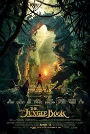 the jungle book 2016 film disney wiki fandom powered by wikia