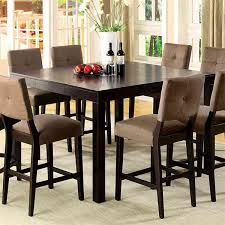 Counter Height Dining Tables Yosemite Counter Height Dining Set - Counter height kitchen table