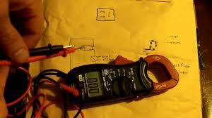 diagnosing and replacing a stator ninja 650r youtube