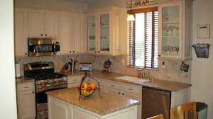 Restaining Kitchen Cabinets How To Stain Kitchen Cabinets Without Sanding Can You Paint Wood