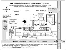 building maps u2013 lee roadrunners