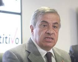 Ministro de Salud Jaime Mañalich (RN) ratifica a la Seremi de Salud Rosa Oyarce (RN) en su cargo ... - foto_0420120605125031