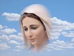 معجزة الست العدرا لسيدة مسيحية