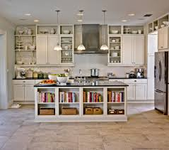 l shaped kitchen with island pantry cabinet small remodelers