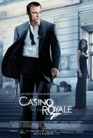 007 Casino Royale Dublado