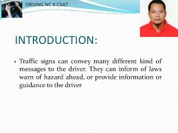 Traffic Jam Paragraph  Essay And Paragraph