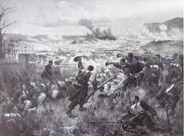 Battle of Coulmiers
