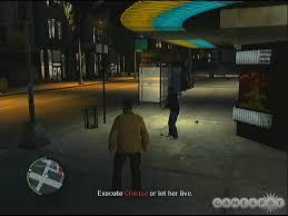 Grand Theft Auto IV Walkthrough   GameSpot GameSpot