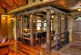 Rustic Home Ideas Home Design Ideas - Modern rustic home design