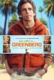 Chàng Greenberg - Greenberg