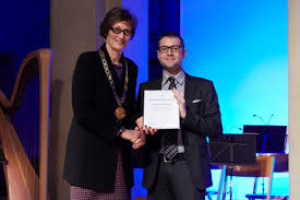 ETH Day  Awards for Outstanding MTEC Lecturer and PhD Theses     D MTEC