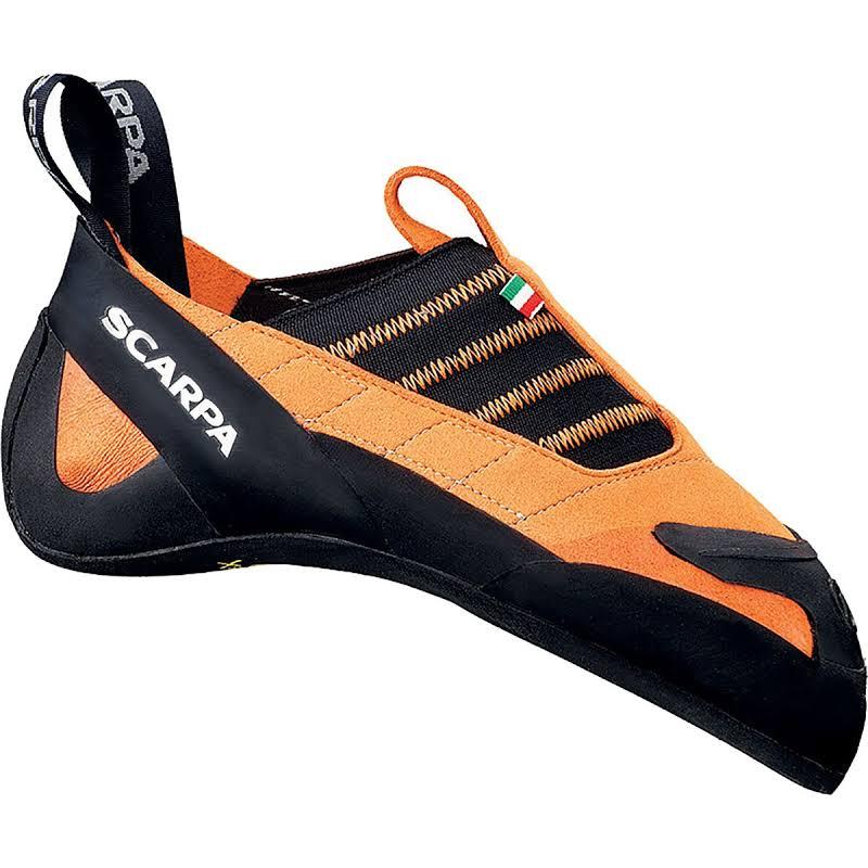 Scarpa Instinct S Climbing Shoes Lite Orange 44 70010/000-LtOrg-44