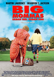 Two New International Posters for Big Momma's House 3 - HeyUGuys
