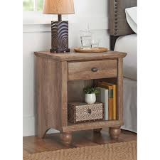 better homes and gardens crossmill accent table multiple finishes better homes and gardens crossmill accent table multiple finishes walmart com