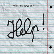 To Help or Not to Help  with Homework  Happy Healthy Kids