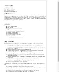 Greenairductcleaningus Fascinating Download Resume Format Amp     Example Resume And Cover Letter